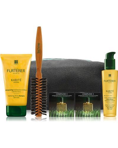 Rene Furterer Набор для волос Karite Hydra Set