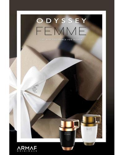 Armaf Odyssey White Edition фото 3