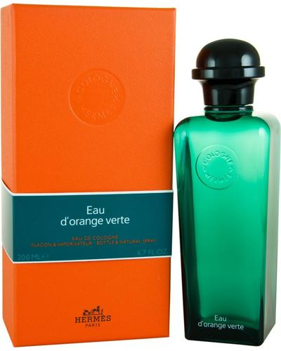 Hermes Eau d'Orange Verte. Фото 4