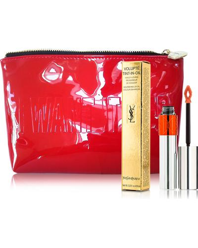 Yves Saint Laurent Volupte Tint-in-Oil Set