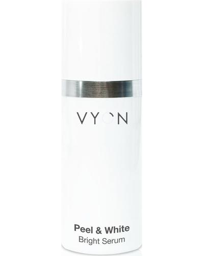 VYON Peel and White Bright Serum