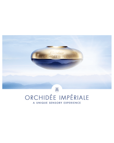 Guerlain Orchidee Imperiale 4G. Фото 2