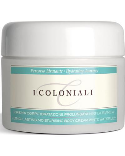 I Coloniali Long Lasting Moisturizing Body Cream