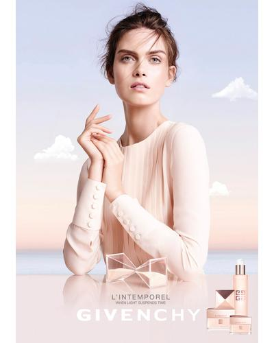 Givenchy L'Intemporel Global Youth Exquisite Lotion. Фото 3
