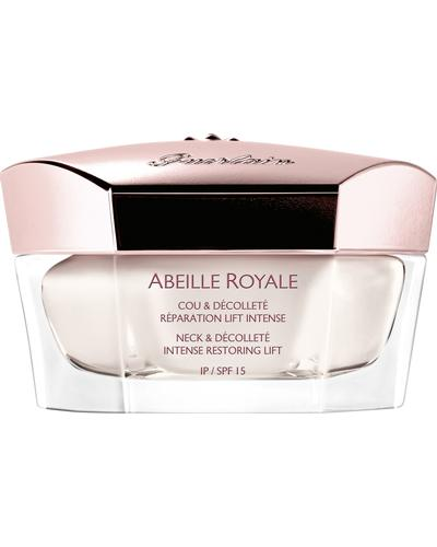 Guerlain Abeille Royale Intens Restoring Lift Neck&Decollete Cream SPF 15