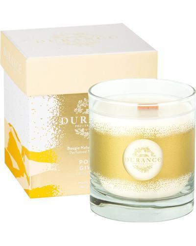 Durance Парфюмированная свеча Wood Wick Scented Candle