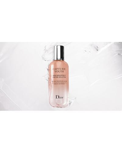 Dior Энзимный обновляющий лосьон Capture Youth New Skin Effect Enzyme Solution. Фото 1