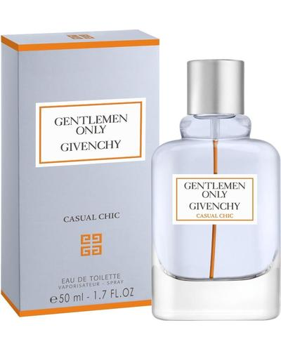 Givenchy Gentlemen Only Casual Chic. Фото 1