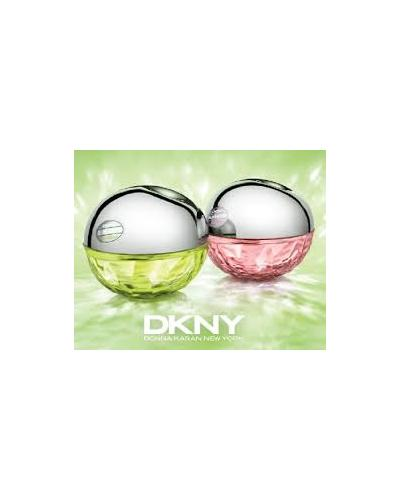 DKNY Be Delicious Fresh Blossom Crystallized. Фото 1