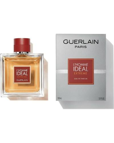 Guerlain L'Homme Ideal Extreme. Фото 1