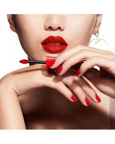 Dior Рідка помада для губ з квітковою олією Rouge Dior Ultra Care Liquid. Фото 8