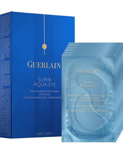 Guerlain Super Aqua-Eye Anti-Puffiness Soothing Eye Patch. Фото 2