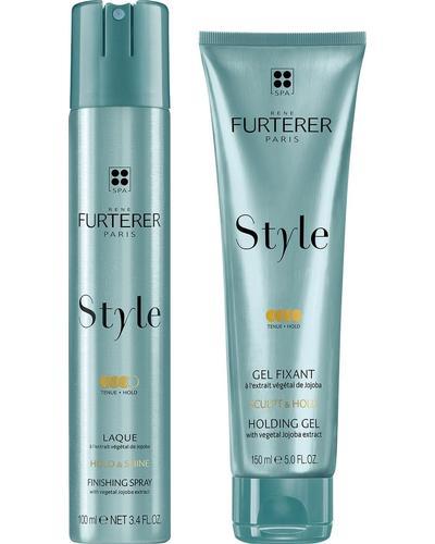Rene Furterer Набор для укладки волос Style Hair Styling Duo