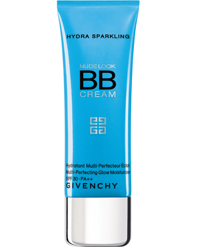 Givenchy Hydra Sparkling Nude Look BB Cream
