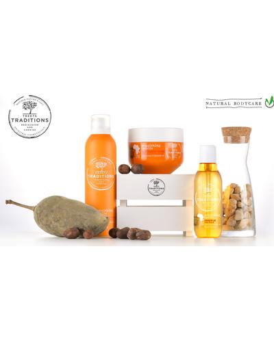 Treets Traditions Подарунковий набір Nourishing Spirits Gift Set Small. Фото 3