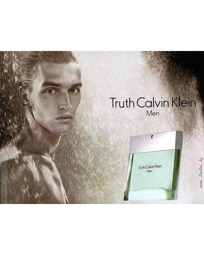 Calvin Klein Truth Men. Фото 3