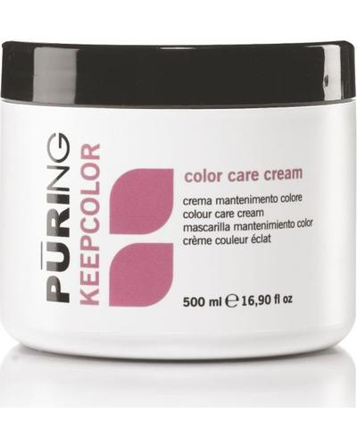 Maxima PURING Keepcolor Color Care Cream