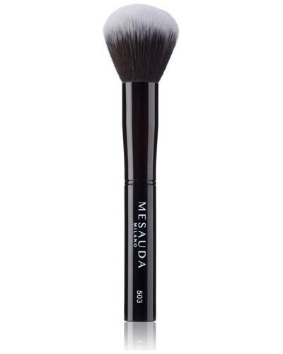 MESAUDA Roundly Shaped Powder Brush 503