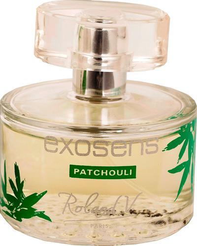 Roland V. Paris Exosens Patchouli