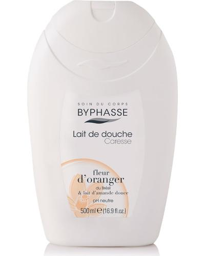 Byphasse Крем для душу Caresse Shower Cream