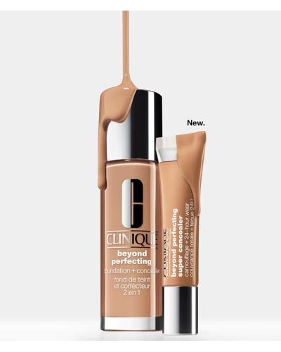 Clinique Устойчивый консилер Beyond Perfecting Super Concealer. Фото 1