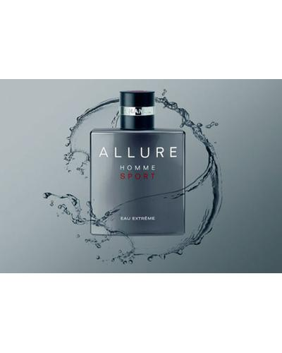 CHANEL Allure Homme Sport Eau Extreme. Фото 4