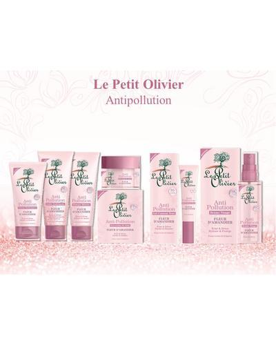 Le Petit Olivier Anti-Pollution Face Mist. Фото 2