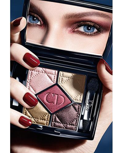 Dior 5 Couleurs Eyeshadow Palette. Фото 2