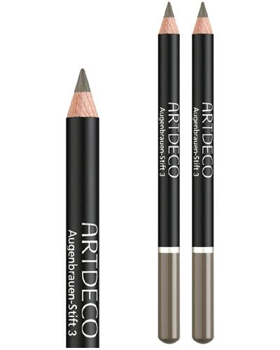 Artdeco Eye Brow Pencil. Фото 2