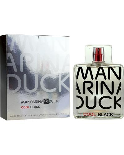 Mandarina Duck Cool Black. Фото 3