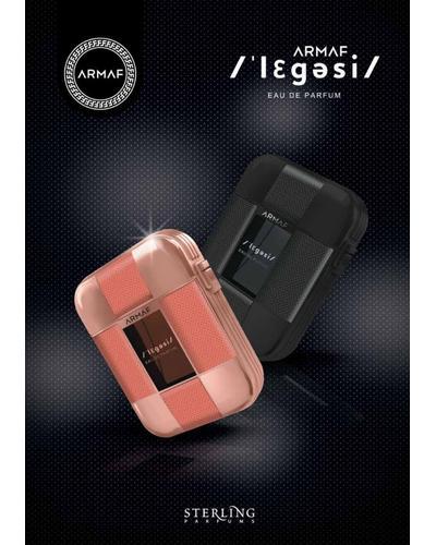 Armaf Legesi Eau De Parfum фото 3
