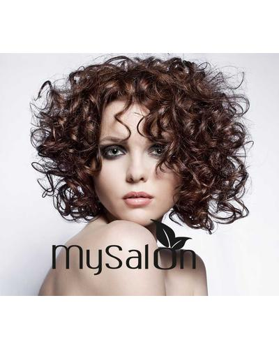 Maxima PURING My Salon Splash Soft Hairspray. Фото 1