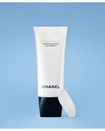 CHANEL Hydra Beauty Masque De Nuit Au Camelia. Фото 1