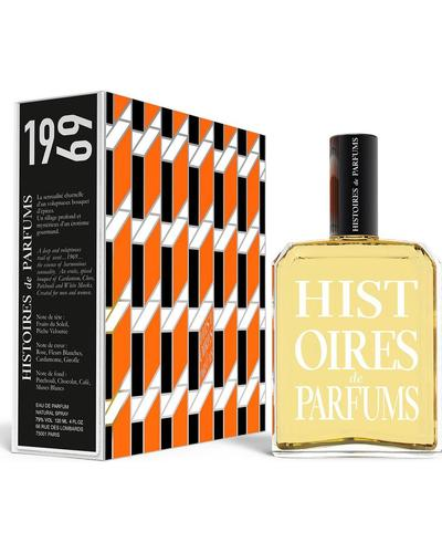 Histoires de Parfums 1969 Parfum de Revolte. Фото 2