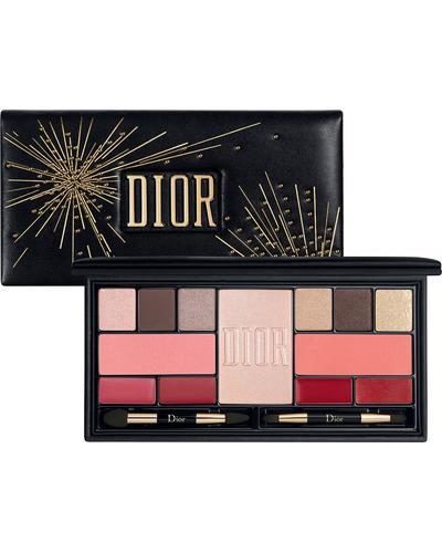 Dior Подарочный набор Sparkling Couture Palette Colour & Shine Essentials
