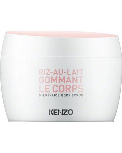 KenzoKi Milky Rice Body Scrub