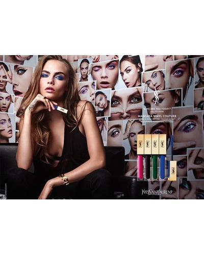 Yves Saint Laurent Mascara Vinyl Couture. Фото 3