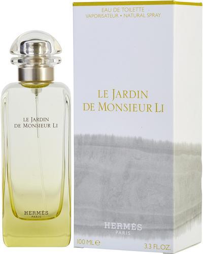 Hermes Le Jardin de Monsieur Li. Фото 1