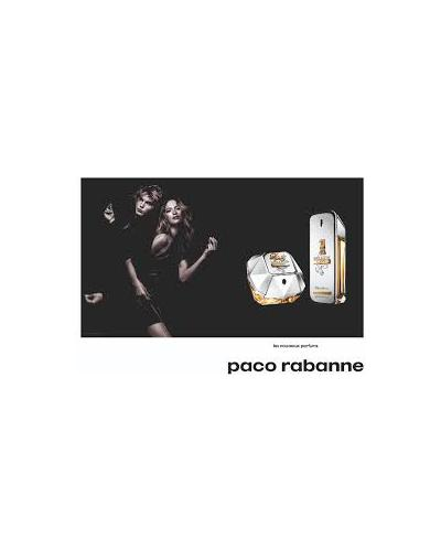 Paco Rabanne 1 Million Lucky. Фото 3