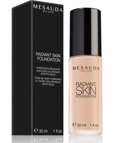 MESAUDA Radiant Skin Foundation New. Фото 1