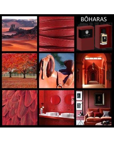 La Manufacture BoHaras. Фото 5