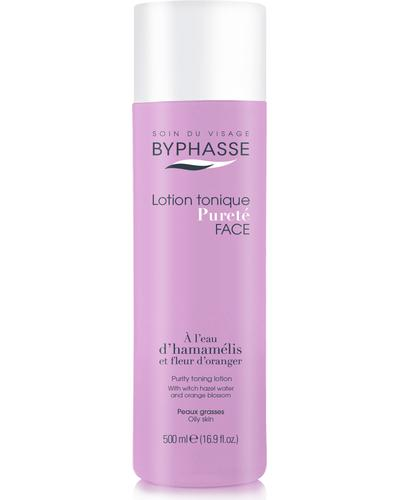 Byphasse Лосьон-тоник для лица Purity Toner Lotion