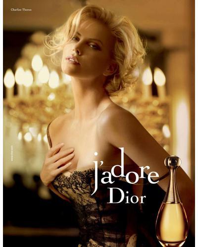 Dior J'adore. Фото 6