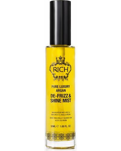 RICH Pure Luxury Argan De-Frizz & Shine Mist