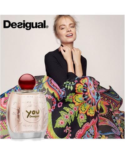 Desigual You. Фото 4