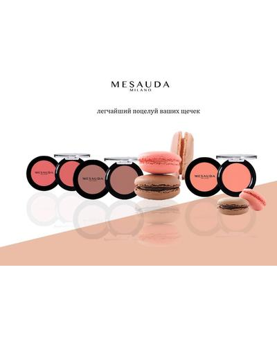 MESAUDA Blush On Compact. Фото 1