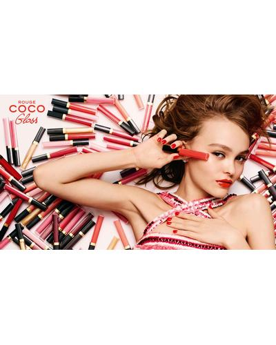 CHANEL Rouge Coco Gloss Set. Фото 1