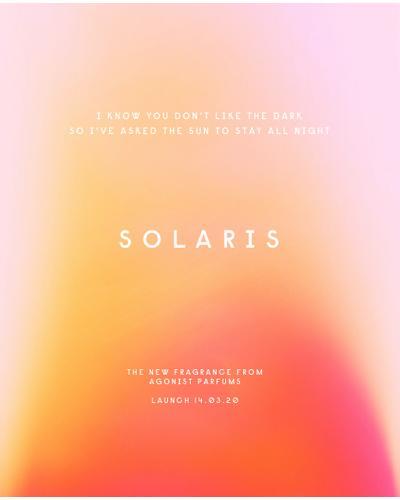 Agonist Solaris. Фото 4