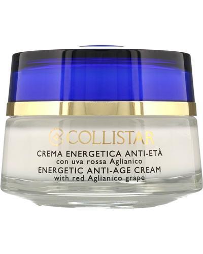 Collistar Енергетичний антивіковий крем з червоним виноградом Energetic Anti-Age Cream