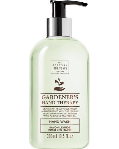 Scottish Fine Soaps Мыло для рук Gardener's Hand Therapy Hand Wash